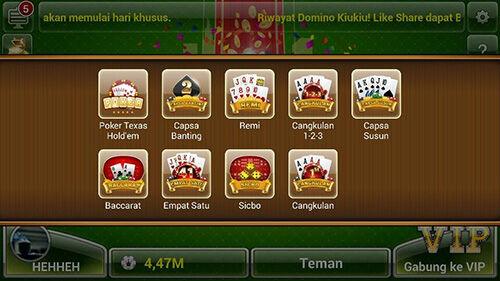 Rajakartu Game Kartu Online Yang Tersedia Di Berbagai Platfrom 3