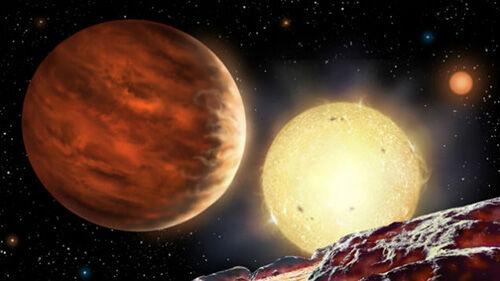Bocah Penemu Planet 1
