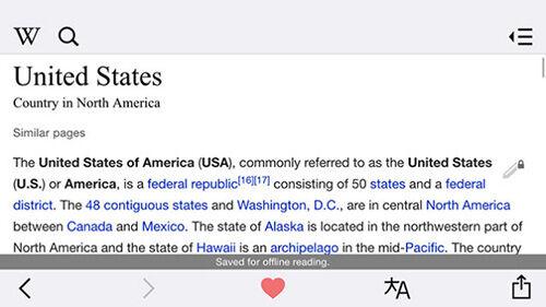 Wikipedia Offline 2
