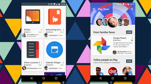 5 Fitur Play Store 3