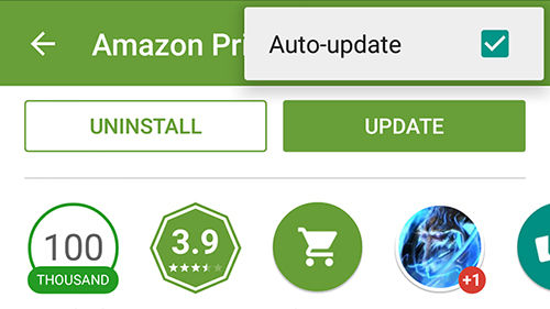 5 Fitur Play Store 5