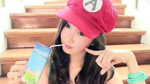 Gamer Cantik 8