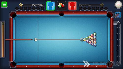 Tips 8 Ball Pool 1