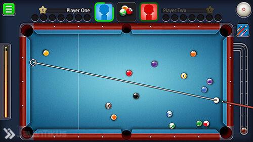 Tips 8 Ball Pool 3 1
