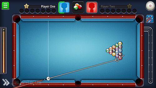 Tips 8 Ball Pool 3