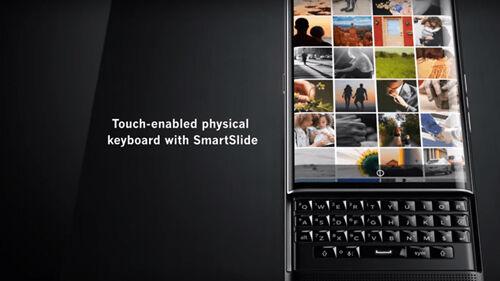 Fitur Blackberry Priv Terbaik Di Era Blackberry 1