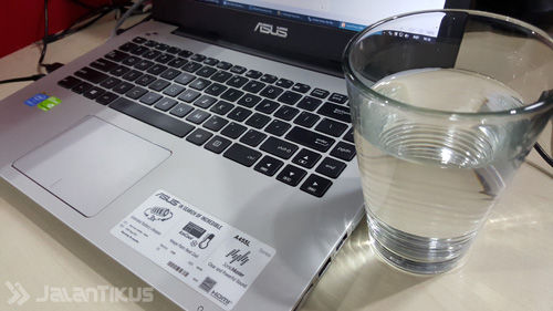 Cara Membuat Keyboard Laptop Awet 2