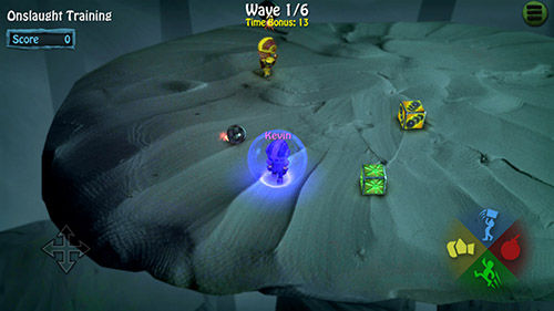 Game Multiplayer Offline 10