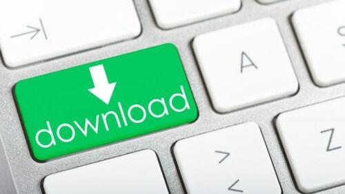 Cara Download File Cepat Selesai 1