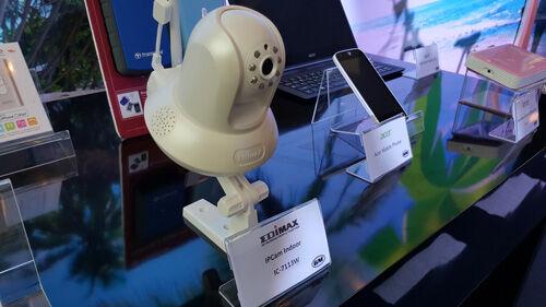 Gadget Taiwan Berkualitas Dunia 1