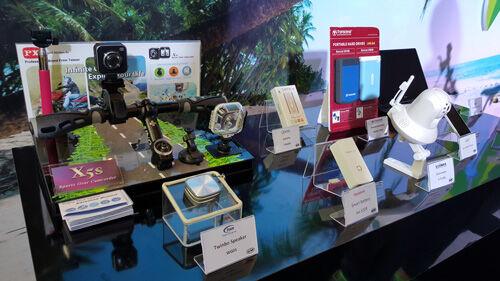 Gadget Taiwan Berkualitas Dunia 2