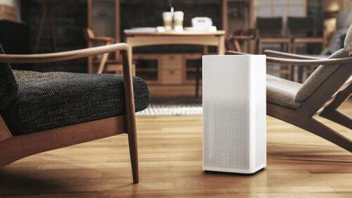Bersihkan Udara Dari Polusi Dengan Xiaomi Mi Air Purifier 2 1