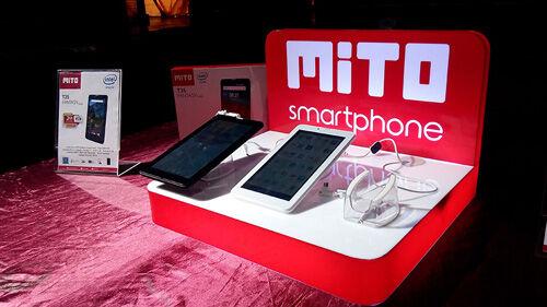 Smartphone Android 4g Terbaru Harga Murah 4