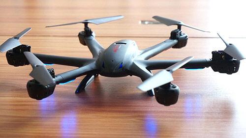 Drone Terbaik 2015 6