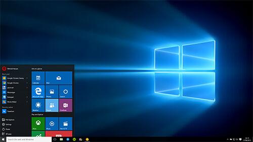 Windows 10 Auto Removal 1