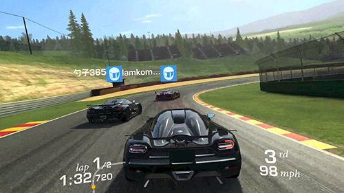 5 Game Hd Android Terbaik 5