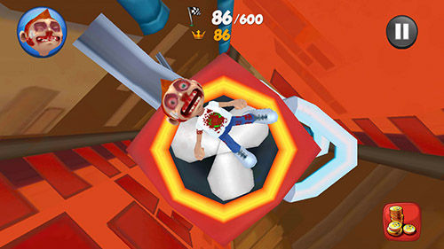 Game Endless Run Android 4