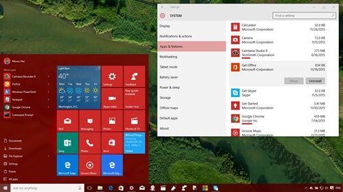 Fitur Windows 10 Mengganggu 1