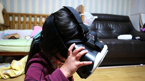 Virtual Reality Ph 2