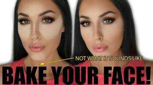 Alasan Kenapa Harus Suka Cewek Pake Make Up 1