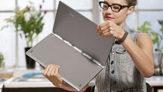 tips membeli laptop 2-in-1