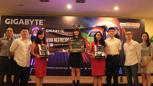 Gigabyte X99 Refresh Model Indonesia 1