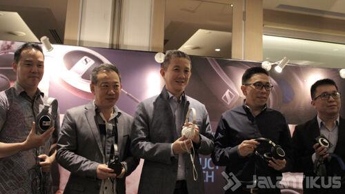 Headphone Sennheiser Terbaru Diluncurkan Untuk Gamer Dan Audiophile 1