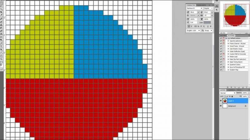 54+ Gambar Bentuk Persegi