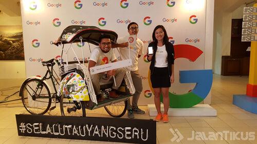 Google App Yogyakarta 1