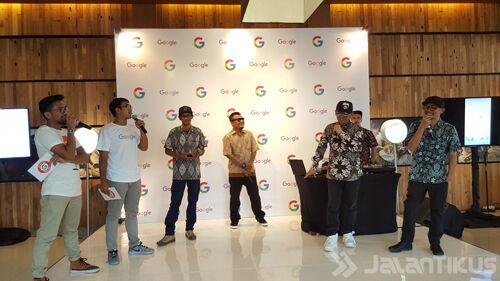 Google App Yogyakarta 3