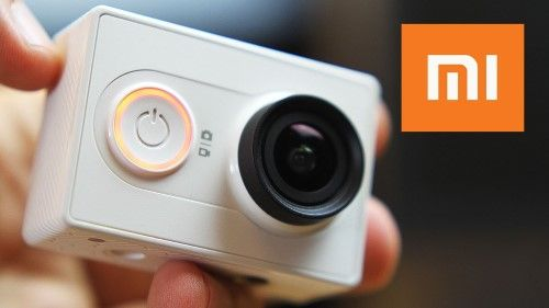 Foto Whatsuplife Yi Actioncam