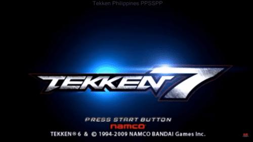 Foto Jalantikus Tekkenpsp1