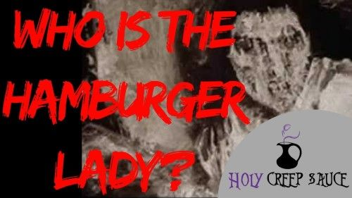 Kisah Hamburger Lady1