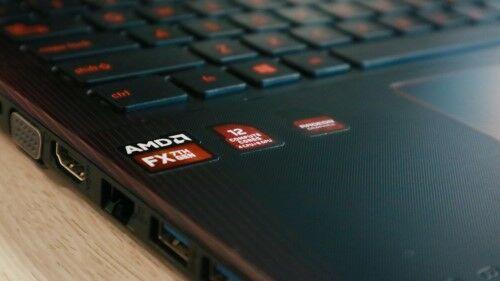 Review Asus X550iu 3