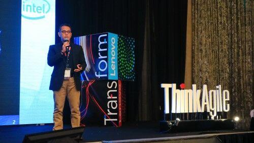 Thinksystem Terbaru Lenovo Pecahkan Rekor Dunia 7