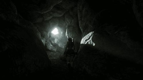 Remake Game Tomb Raider Dua 2