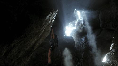 Remake Game Tomb Raider Dua 5