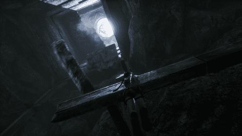 Remake Game Tomb Raider Dua 6