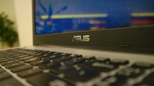 Review Asus X555qg 2