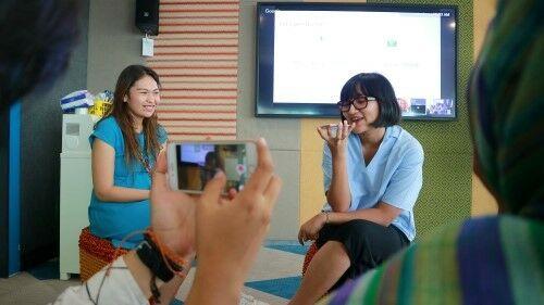 Google Voice Bisa Bahasa Jawa Dan Sunda 1