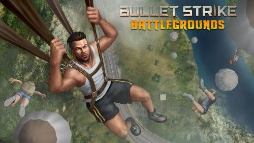 Game Pubg Di Android Gratis 1
