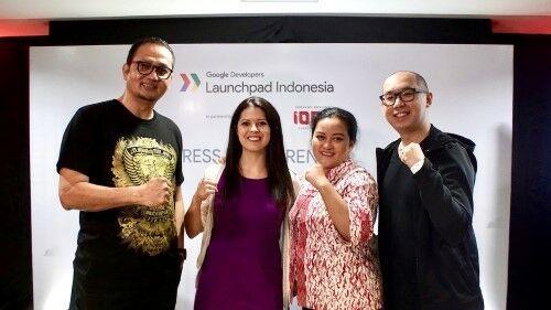 Google Bantu Gerakan Nasional Seribu Startup Digital 1