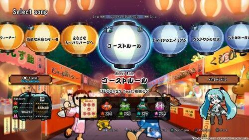 Review Game Taiko No Tatsujin Drum Session 11