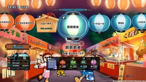 Review Game Taiko No Tatsujin Drum Session 3