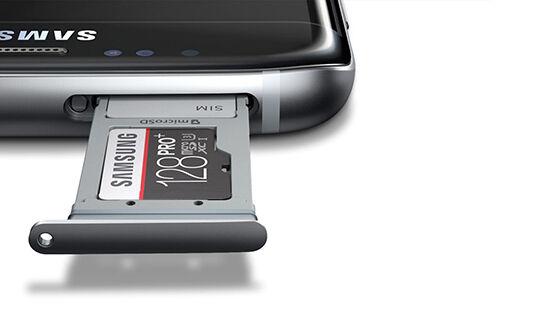 Smartphone Slot Hybrid