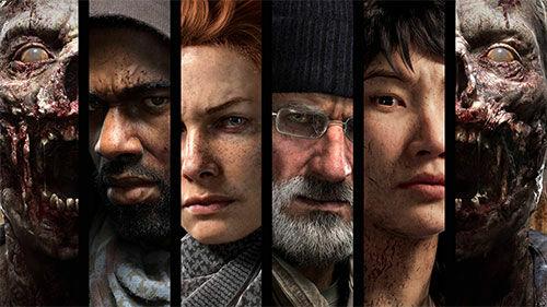 Overkill S The Walking Dead 02997