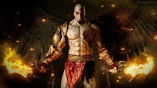 Kratos 7a301