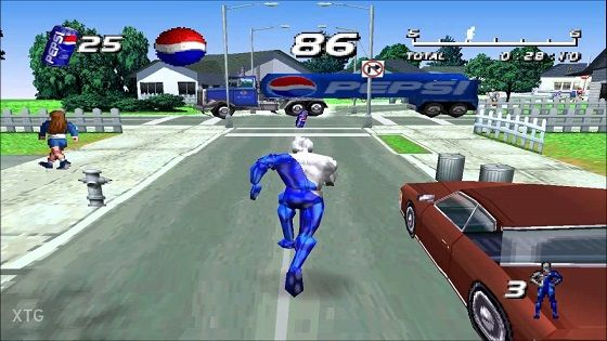 download game pepsiman ps1 for android