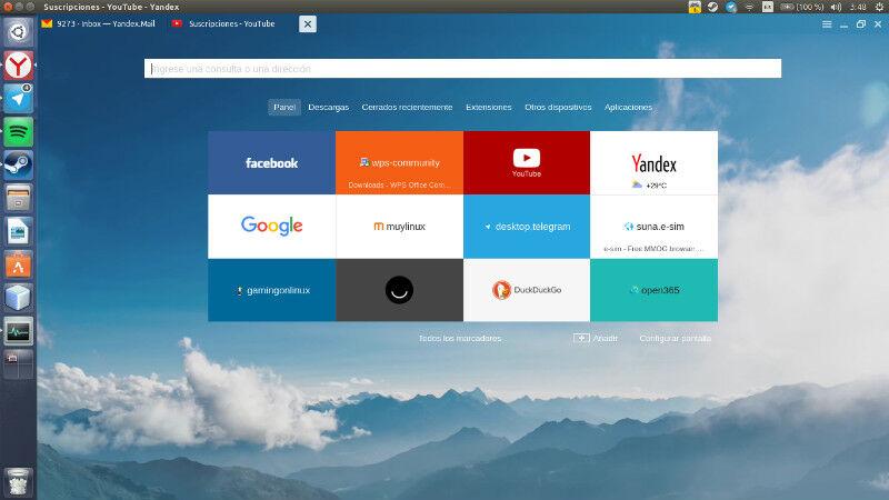 Yandex 2019 - JalanTikus com