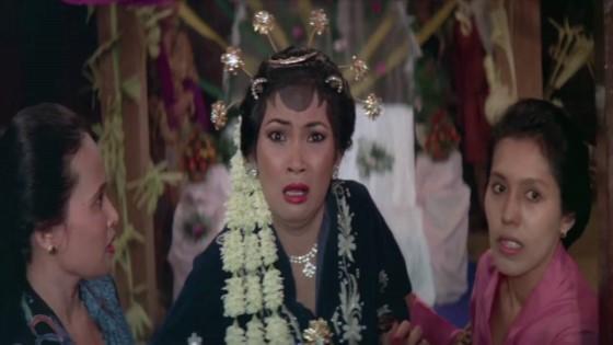 Nonton Film Ratu Ilmu Hitam 1981 Jalantikus